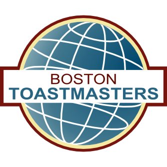 Boston Toastmasters Logo